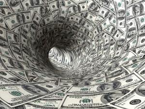 Kontrola pranja novca