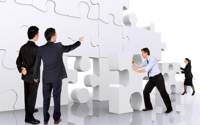 oOsnovati kompaniju znači novi način razmišljanja
