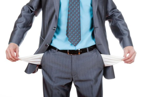 Kako izbeći bankrot